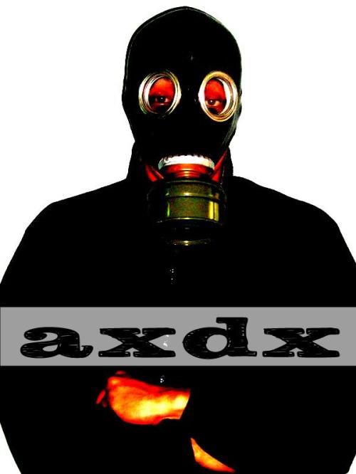 axdxcover