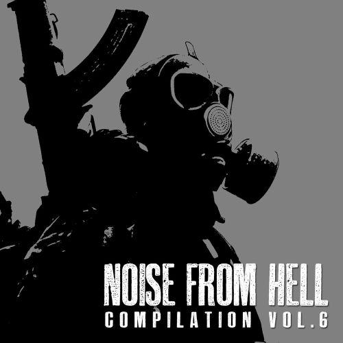 Covernoisefromhell6