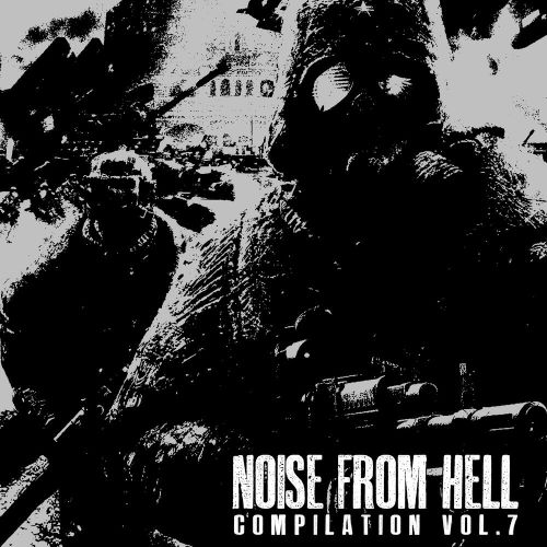 Covernoisefromhell7