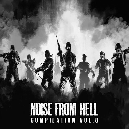 Covernoisefromhell8