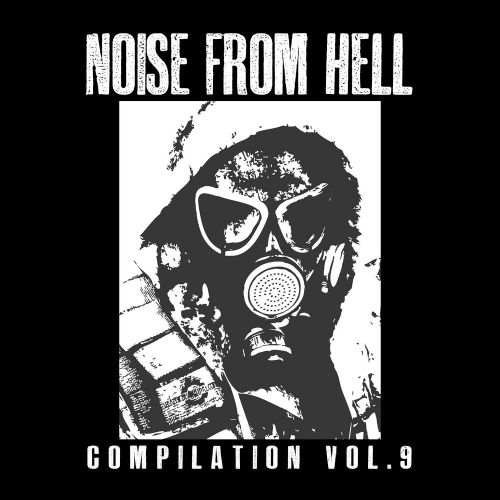 Covernoisefromhell9