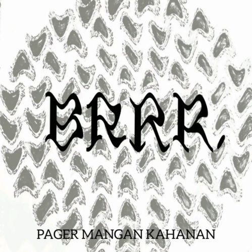 BRRR - Pager mangan kahanan